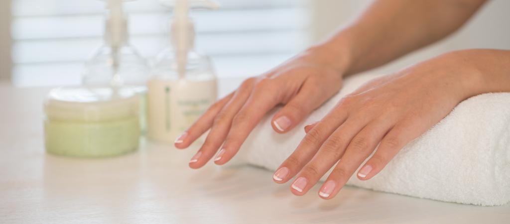 Nail Impressions…Go ahead, you deserve it